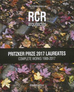 RCR ARQUITECTES 1988-2017_PALERMO