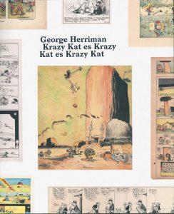 GEORGE HERRIMAN _ ARTES GRÁFICAS PALERMO